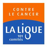 logo la ligue contre le cancer